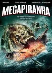 Megapiraña (Mega Piranha – 2010)
