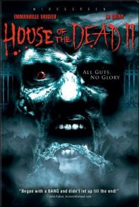 El Amanecer de los Zombies (House of the Dead 2 – 2005)