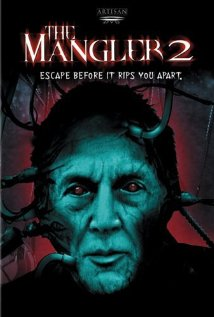 Virus del Mangler / Alianza macabra 2 (The Mangler 2: Graduation Day – 2001)